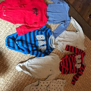 Small boys 12-18 month bundle/lot
